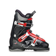 fire arrow team 3 black red
